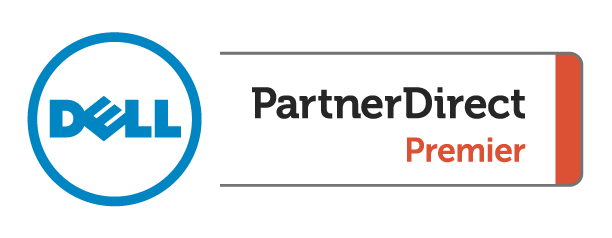 DELL Partner Direct Premier Logo