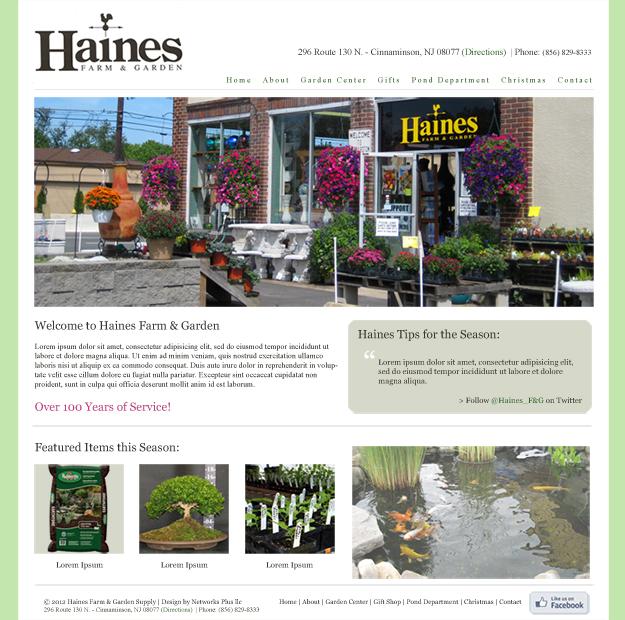Delightful Haines Beta2
