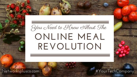 Online Meal