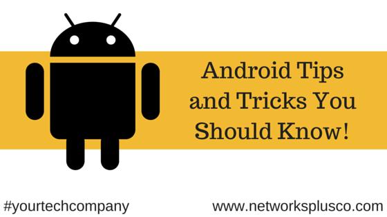 androidtipsandtricks (blog version)