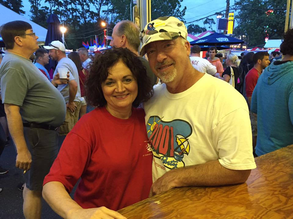 Jerry and I Carnival 2016