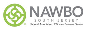 NAWBO South Jersey Logo