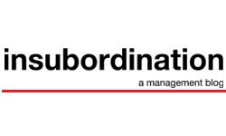 Insubordination Blog