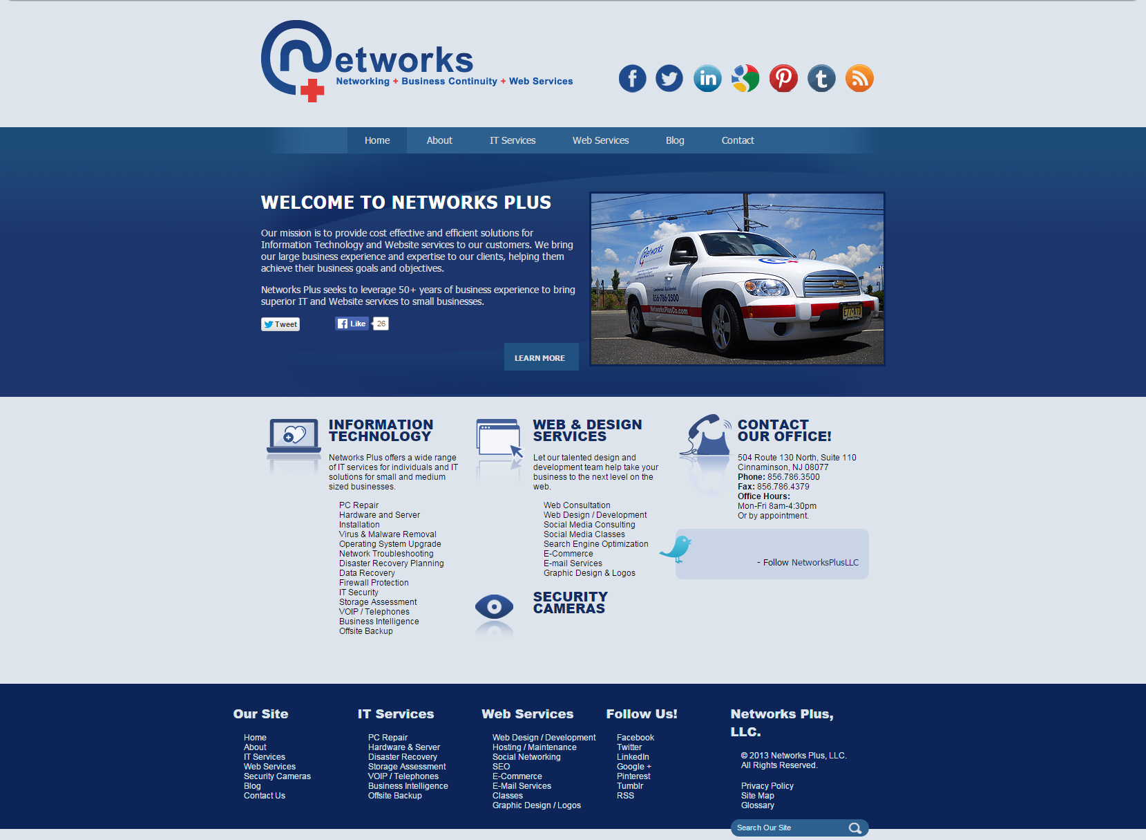 1Networks Plus