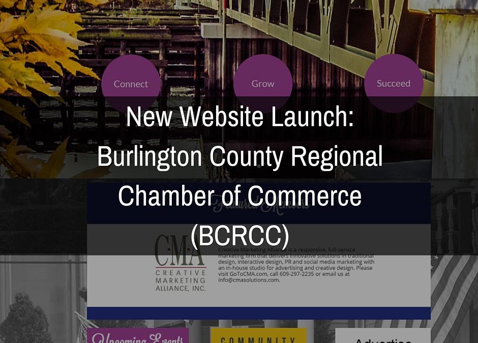 New Launch: BCRCC.com