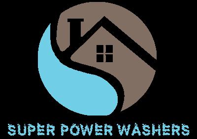 SuperPower Washers