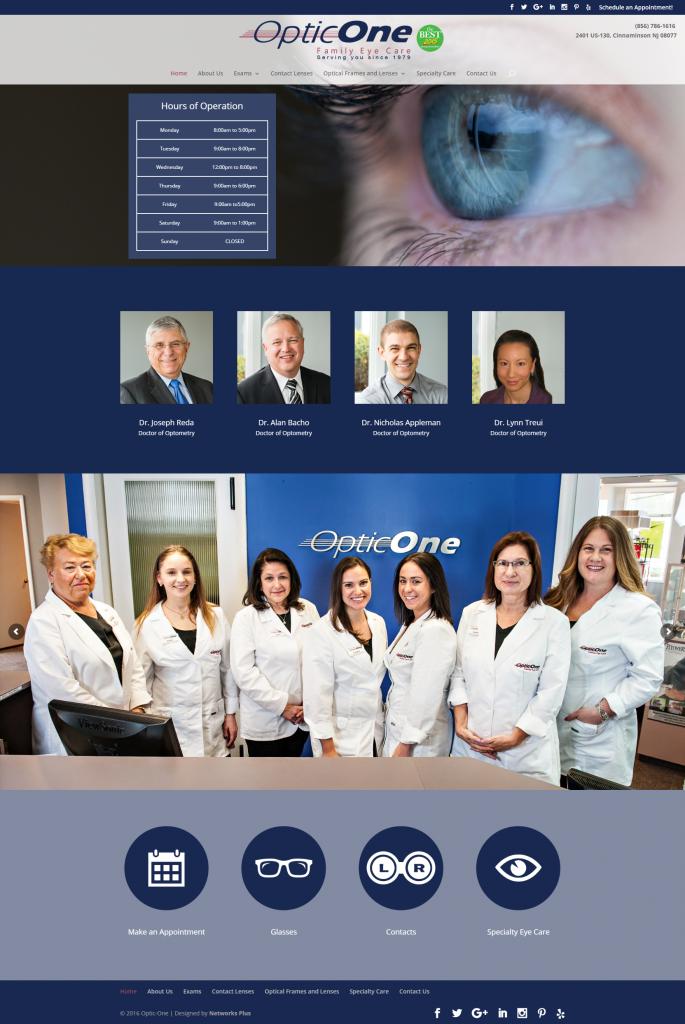 Optic One