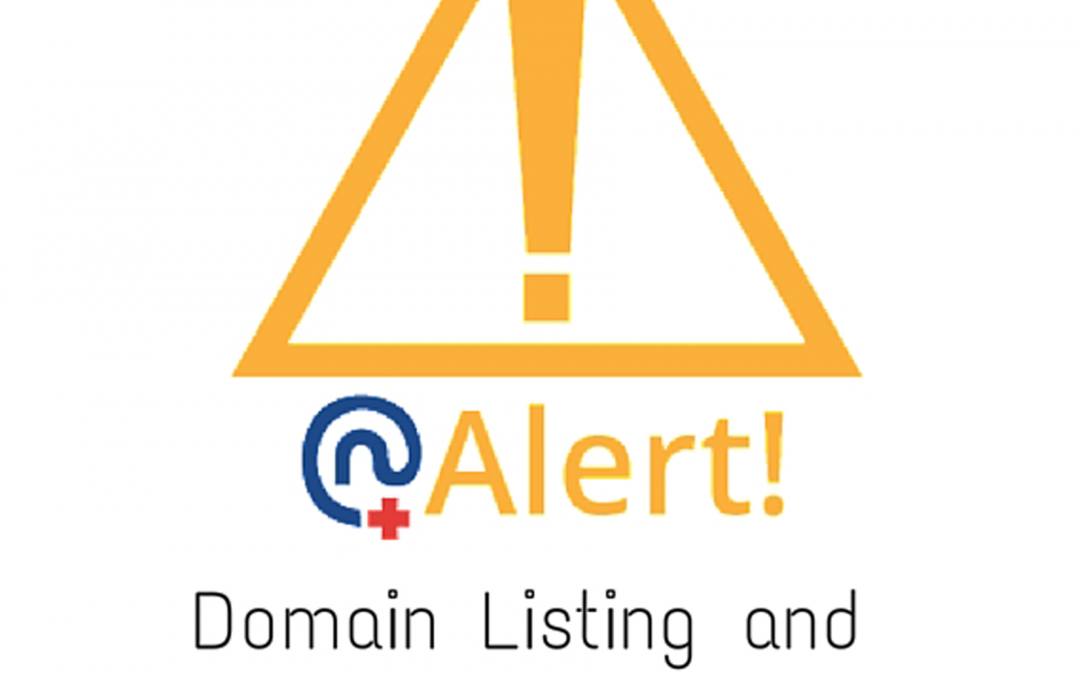 N+ Alert! Domain Name Scams