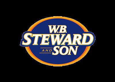 WB Steward & Son