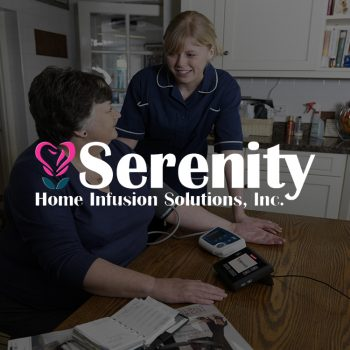 Serenity Home Infusion