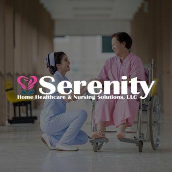 Serenity Home Healthcare