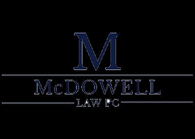 McDowell Law PC
