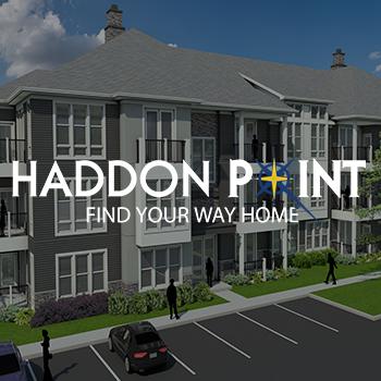 Haddon Point